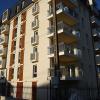 Location - Immeuble - 42,6 m2 - Franconville