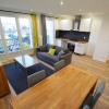 Vente - Appartement 4 pièces - 67 m2 - Villeurbanne