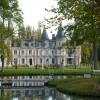 Vente de prestige - Château 30 pièces - 1370 m2 - Fontainebleau