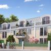Programme neuf Châtenay-Malabry - Villa Arte