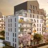 Vente - Appartement 3 pièces - 60,03 m2 - Metz