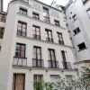 Location - Hôtel particulier 5 pièces - 133 m2 - Paris 6ème