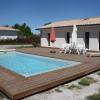 Revenda - Casa 5 assoalhadas - 87,25 m2 - Belin Béliet