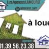 Location - Maison / Villa 5 pièces - 108 m2 - Le Pecq