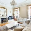 Vente de prestige - Appartement 6 pièces - 189 m2 - Paris 8ème