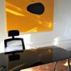 Location - Bureau - 15 m2 - Paris 8ème - Le poste de travail à louer - Photo