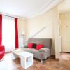 Location - Appartement 2 pièces - 42 m2 - Paris 3ème