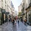 Cession de bail Local commercial Paris 3ème 40 m²