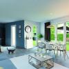 Vente - Appartement 3 pièces - 62,67 m2 - Grigny