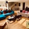 Vente de prestige - Loft 9 pièces - 267 m2 - Paris 17ème