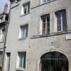 Location - Duplex 3 pièces - 39,64 m2 - Dole