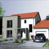 Maison / villa maison contemporaine Thionville - Photo 1