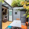 Verkauf von Luxusobjekt - Loft 6 Zimmer - 198 m2 - Paris 18ème
