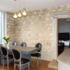 Sale - Stone house 6 rooms - 130 m2 - Chantilly