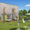 Produit d'investissement - Maison / Villa 5 pièces - 113,7 m2 - Jouy le Moutier