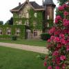 Vente de prestige - Château 22 pièces - 722 m2 - Saints