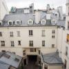Location vacances - Appartement 2 pièces - 37 m2 - Paris 4ème - Photo