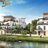 Vente - Appartement 3 pièces - 59,3 m2 - Bois d'Arcy
