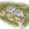 Programme neuf Survilliers - Les jardins du Guépel