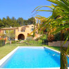 Престижная продажа - деревенский дом в Провансе 6 комнаты - 260 m2 - Aix en Provence - Photo