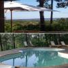 Location vacances - Villa 5 pièces - 140 m2 - Lacanau
