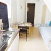 Location - Chambre de service 1 pièces - 10,37 m2 - Paris 17ème