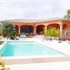Venta  - villa 6 habitaciones - 156 m2 - Le Thoronet
