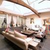Vente de prestige - Loft 4 pièces - 195 m2 - Paris 10ème