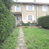 Location - Maison de ville 3 pièces - 58 m2 - Cognac