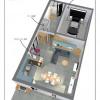 Maison / villa villa de 200 m² sur les hauteurs du fontanil Fontanil-Cornillon - Photo 7