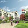 Produit d'investissement - Appartement 2 pièces - 42,48 m2 - Thiais