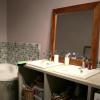 Vente - Appartement 5 pièces - 98 m2 - Villeurbanne - Salle de bains - Photo