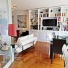Location vacances - Appartement 2 pièces - 55 m2 - Paris 8ème