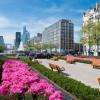 Cesión de contrato de alquiler - Local - 55 m2 - Neuilly sur Seine