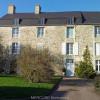 Vente de prestige - Manoir 11 pièces - 426 m2 - Thury Harcourt