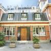 Location de prestige - Villa 7 pièces - 136,64 m2 - Paris 14ème