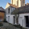 Revenda - casa antiga 11 assoalhadas - 216 m2 - Sonchamp