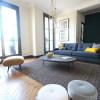 Vente de prestige - Appartement 5 pièces - 117 m2 - Paris 8ème