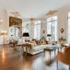 Location de prestige - Hôtel particulier 9 pièces - 340 m2 - Paris 7ème
