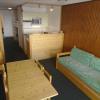 Appartement t2 + coin cabine Tignes - Photo 4