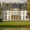 Vente de prestige - Château 40 pièces - 2500 m2 - Houdan