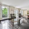 Vente de prestige - Hôtel particulier - 498 m2 - Paris 16ème