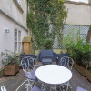 Location - Loft 2 pièces - 45 m2 - Paris 5ème