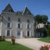 Vente de prestige - Manoir 14 pièces - 415 m2 - Saint Maixent l'Ecole