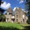 Vente de prestige - Château 14 pièces - 350 m2 - Saint Pierre de Plesguen