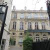 Location - Bureau - 16,11 m2 - Paris 8ème