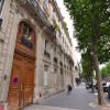 Location - Bureau - 92 m2 - Paris 8ème