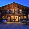 Verkoop van prestige  - chalet 7 Vertrekken - 200 m2 - Chamonix Mont Blanc
