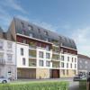 Neue Wohnung - Programme - Saint Louis