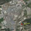 Aрендa - Торговый участок - 2600 m2 - Plan de Campagne - Photo